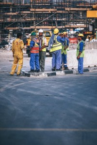 Site Safety, Construction Contracts