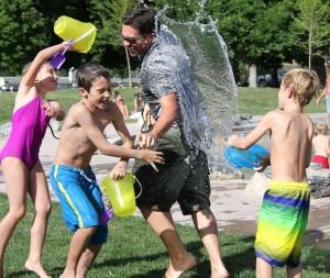 summertime dangers