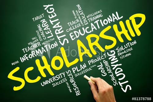 David W. Lakamp Scholarship