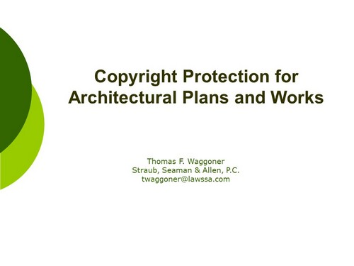 TOM WAGGONER 2020 PRESENTATION  Powerpoint - copyright (00961099x7A44A)....
