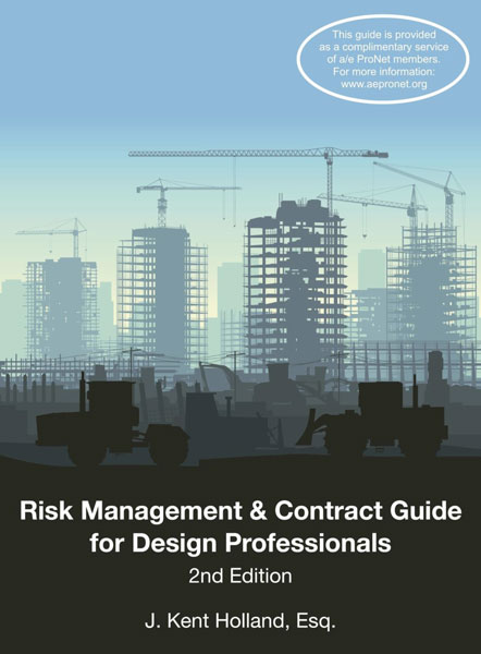 Risk Management Contract Guide