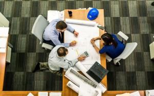 risks for design professionals