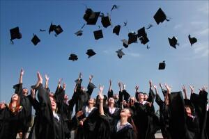 graduation party liability